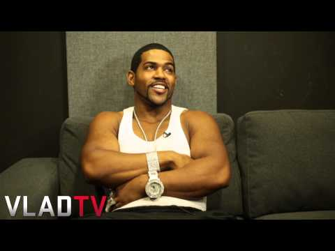 chris - http://mainlynks.com/profile.php?pro=vladtv - Brian Pumper shares his thoughts on Chris Brown and Karrueche's relationship, and he thinks that the R&B star is doing well by sticking with the...