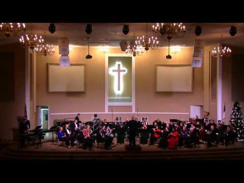Carol of the Bells (Mannheim Steamroller version)