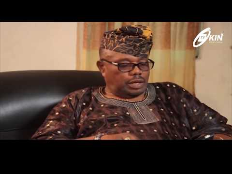 OREKELEWA 1 Latest Nollywood Drama Movie 2016 Staring Femi Adebayo, Iyabo Ojo