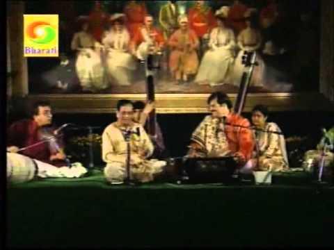 Jugalbandhi – Sindhu Bhairavi – Dr.BMK & Pandit Ajoy.