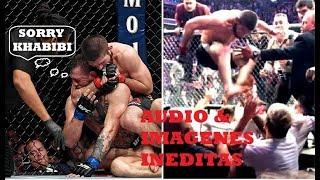 Video McGregor vs Khabib Audio & Imágenes Ineditas 😮McGregor se disculpa con Khabib? MP3, 3GP, MP4, WEBM, AVI, FLV Oktober 2018
