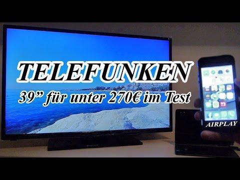 Telefunken XF39A300 39