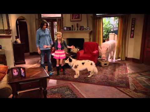 Сериал Disney - Собака точка ком (Сезон 1 Серия 3) (видео)