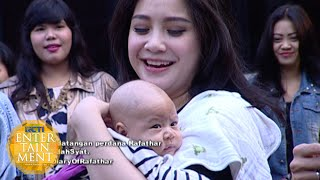 Video Perdana Rafathar di Dahsyat [Dahsyat] [7 10 2015] MP3, 3GP, MP4, WEBM, AVI, FLV April 2019