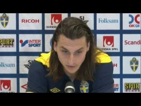 'It Was A Nice Goal' - Zlatan Modest After His STUNNING Goal