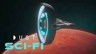 "Video Sci-Fi Short Film ""FTL"" 