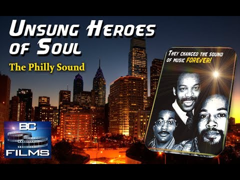 Unsung Heroes Of Soul