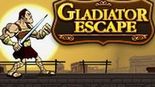 Video review Gladiator Escape - 1.3