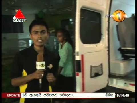 A day in the life of ICC match referee Ranjan Madugalle