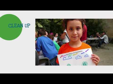 EWWR 2016 Retrospective video