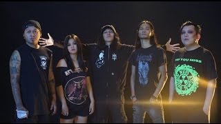 Download Lagu Andyan Gorust with Hammersonic United Project Mp3