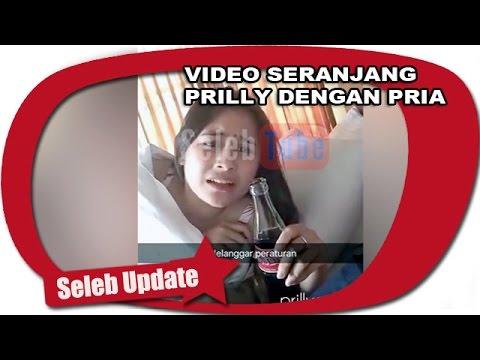 gratis download video - BANTAHAN-PRILLY-LATUCONSINA-SOAL-VIDEO-SERANJANG-DENGAN-PRIA