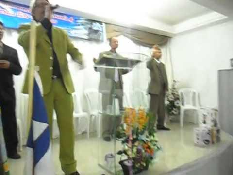 Cantor Bene Wanderley em Pindobaçu-BA (parte III)