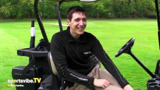 Ollie Phelps Talks Golf & Life After Harry Potter With Sportsvibe TV