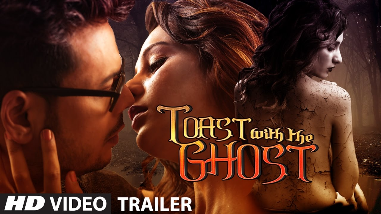 Toast With The Ghost (2017) Worldfree4u – Hindi Movie Official Trailer 720P HD