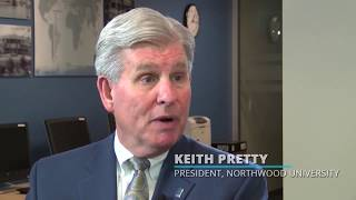 Inside Corporate Troy - Featuring Northwood University
