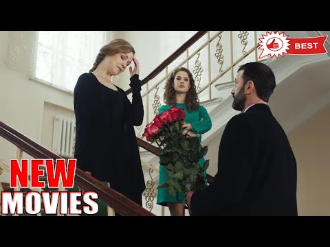 Fresh film necessary all see! URGENTLY WATCH! FROM LOVE TO HATE English movies FULL HD