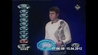 Cavid Aliyev - Zeif Bend