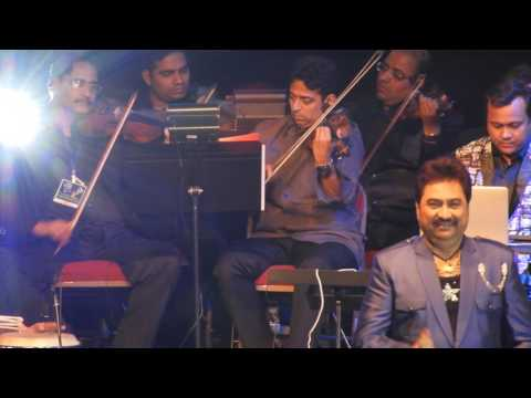 Video Sanso Ki Jarurat - Kumar Sanu Live in Concert, Vancouver 2017 download in MP3, 3GP, MP4, WEBM, AVI, FLV January 2017