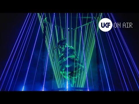 Ed Rush & Optical ft. Ryme Tyme - UKF On Air x Arcadia (DJ Set)