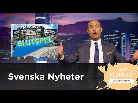 Svenska nyheter - Vad händer efter valet?