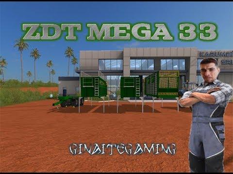 ZDT Mega 33 v1.0.0.0