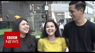 Video Why did young voters pick a 92-year-old? - BBC News MP3, 3GP, MP4, WEBM, AVI, FLV Mei 2018