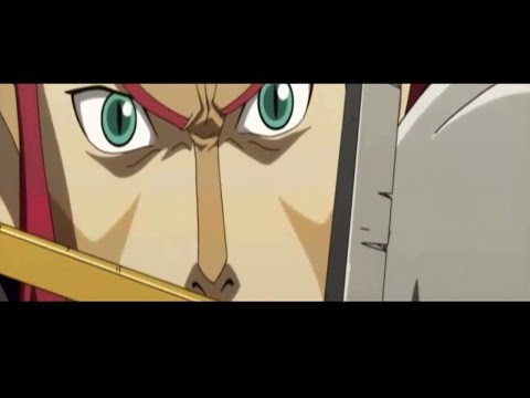 ThunderCats : Lion-O VS The Duelist : A Failure & A Winner [HD]