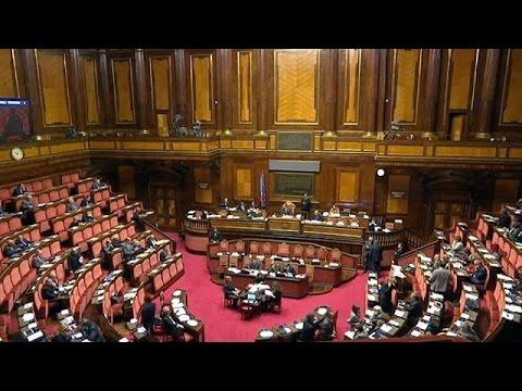 Ιταλία: Το Σύμφωνο Συμβίωσης ομόφυλων ζευγάρια διχάζει την κοινωνία
