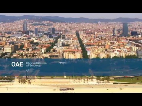 Logistics sector in Barcelona