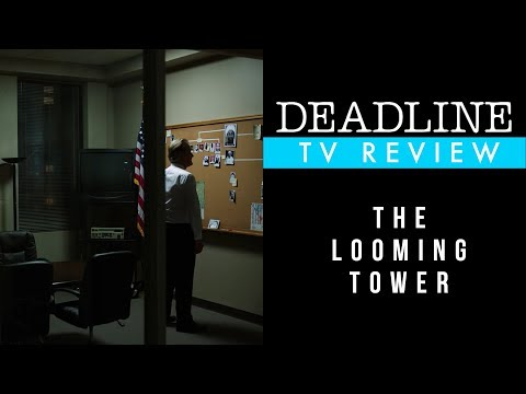 The Looming Tower Review - Jeff Daniels, Peter Sarsgaard