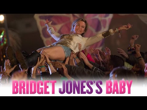 Bridget Jones's Baby (TV Spot 3)
