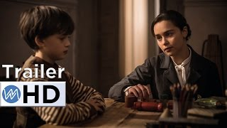 Emilia Clarke talks about her role as Verena in the upcoming movie Voice from the Stone. Set in 1950s Tuscany, this drama is the...