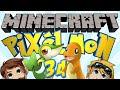 Minecraft Pixelmon (Pokemon Mod) #34 - Mr Mime