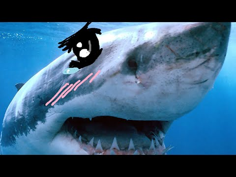 KAWAII SHARKS! (Stranded Deep #2)