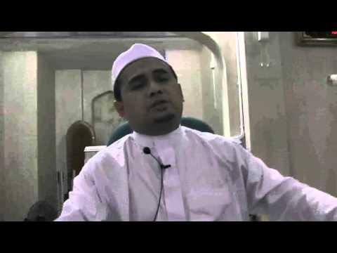 Ustaz Ahmad Shukri   Tazkirah Sempena Nuzul Quran   27072013