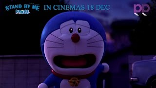 Nonton Stand By Me Doraemon Trailer 2  English Subtitled  Film Subtitle Indonesia Streaming Movie Download