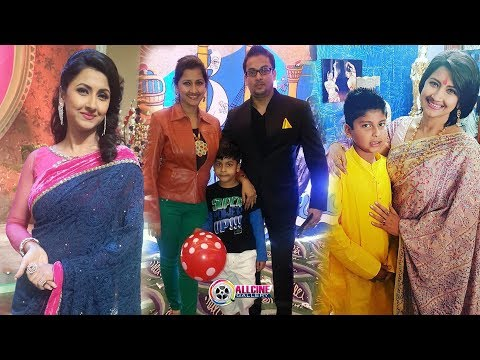 Video Actress Rachana Banerjee Family Photos with Husband, Son, Parents download in MP3, 3GP, MP4, WEBM, AVI, FLV January 2017
