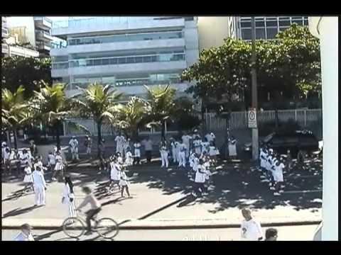 Rio + 20 & Cultura Racional