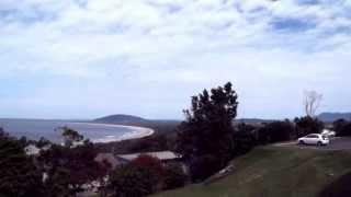 Gerroa Australia  city photos gallery : Gerroa Boat Fisherman's Club, Gerroa, N.S.W., Australia. 30th Sept 2013.