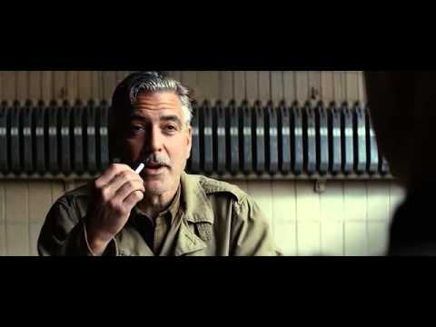 """A scene from """"The Monuments Men [2014]"""""""