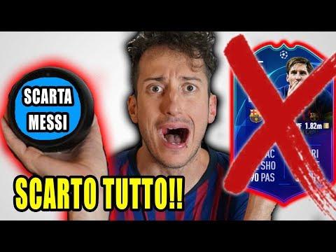ALEXA MI FA SCARTARE TOP PLAYER +90 TOTGS E IF (mi gioco le ICON e Messi)