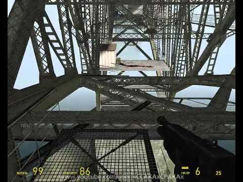 Half-Life 2 прохождение - Глава 7 (продолжение) - [2/6]