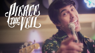 Nonton Pierce The Veil - Floral & Fading (Official Music Video) Film Subtitle Indonesia Streaming Movie Download