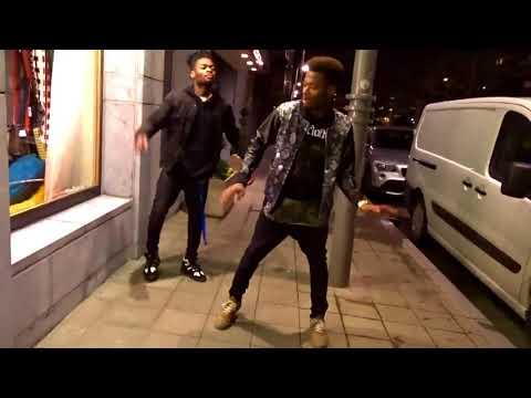 The Weeknd ft. Drake - RAF Dance 2018