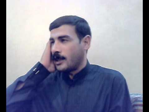 طرب ريفي عراقي يوجع عبد الله الدخيني