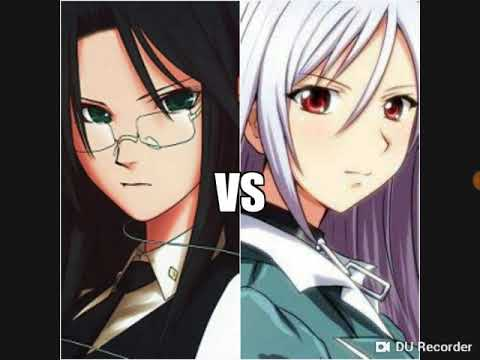 Cringe Score: The Immortality Of Colleen Clinkenbeard (Rin Asogi Vs Moka Akashiya)