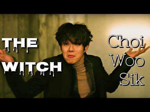 The Witch - Choi Woo Sik   The Devil Within