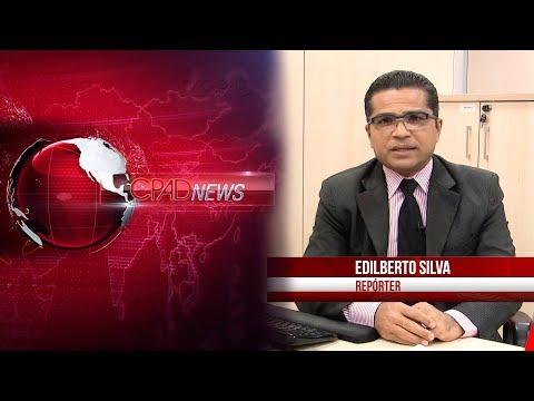 Boletim Semanal de Notícias CPAD News 112