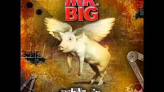 Mr. Big - What If - 01 - Undertow